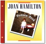 Picture Book CD cover