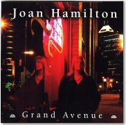 Grand Avenue CD cover