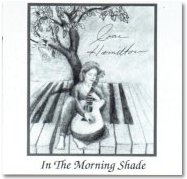 In The Morning Shade CD cover